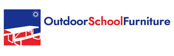 Outdoor School Furniture Retina Logo